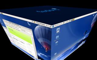 Fedora7compiz